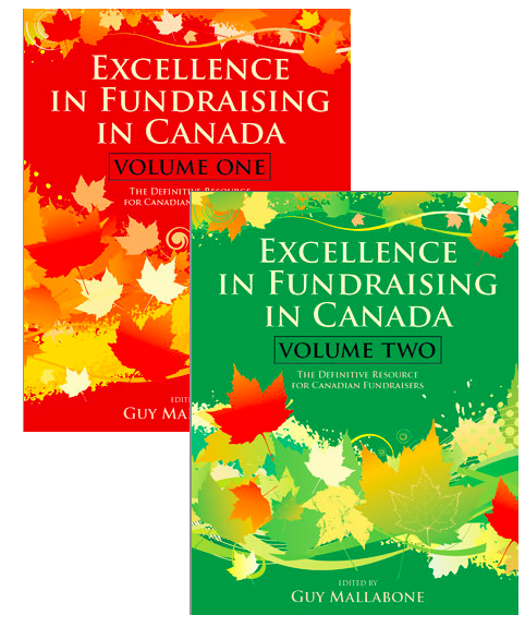 Excellence in Fundraising in Canada
