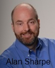 Alan Sharpe photo